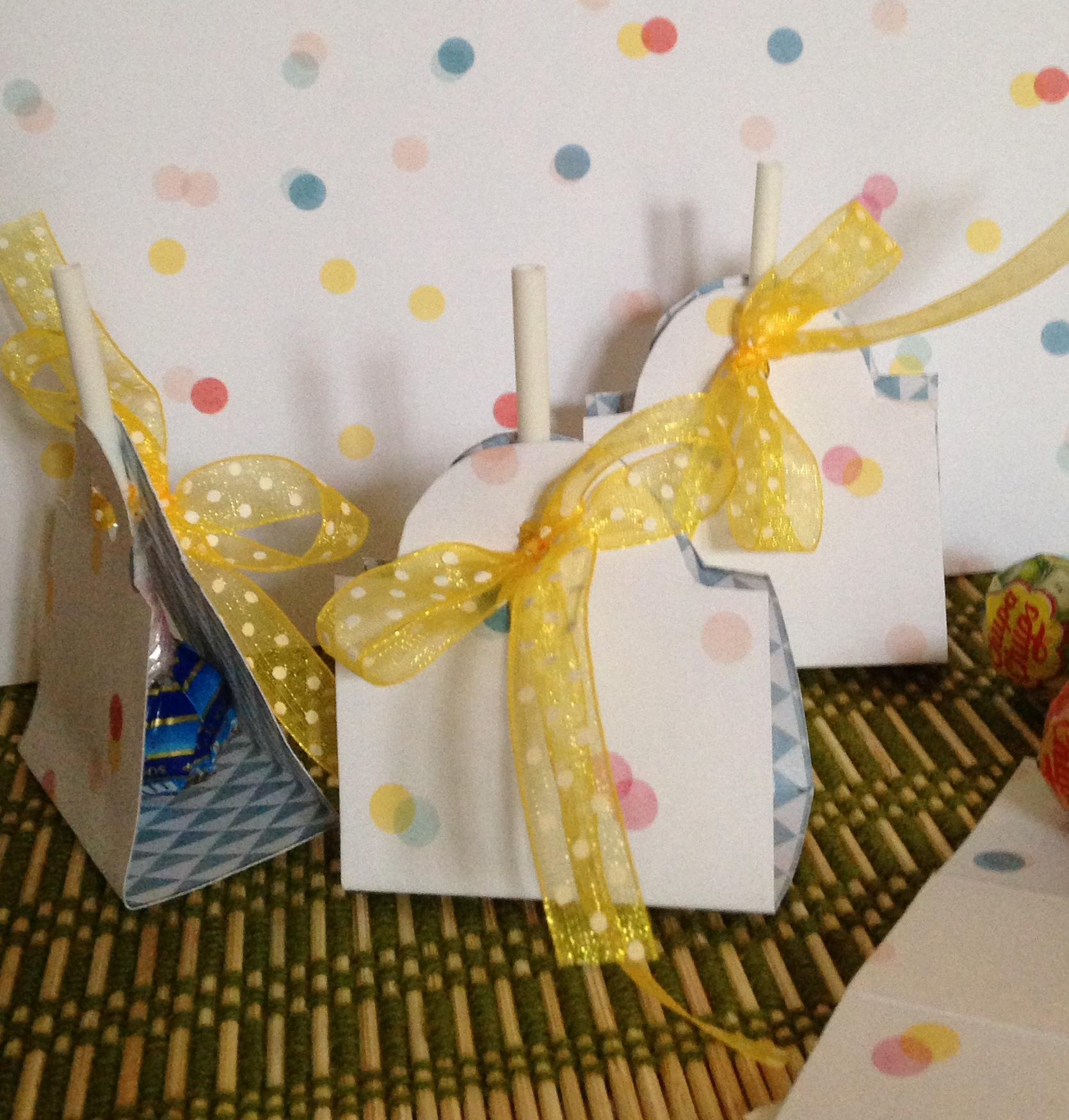 Favori Un compleanno da festeggiare - www.familing.it WA02