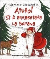 Befana E Babbo Natale.10 Libri Da Leggere A Befana Www Familing It