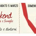 eventi Prato Marzo