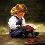 painting_children_kjb_DonaldZolan_82QuietTime_sm