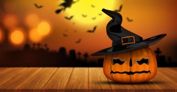 Speciale Halloween con bambini a Prato