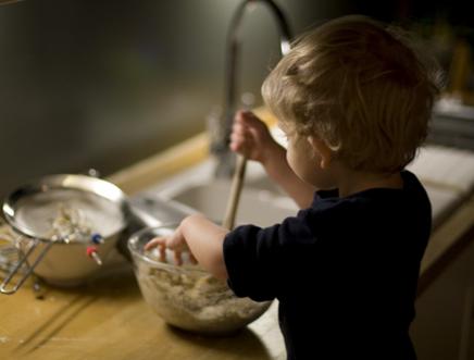 cucinare familing