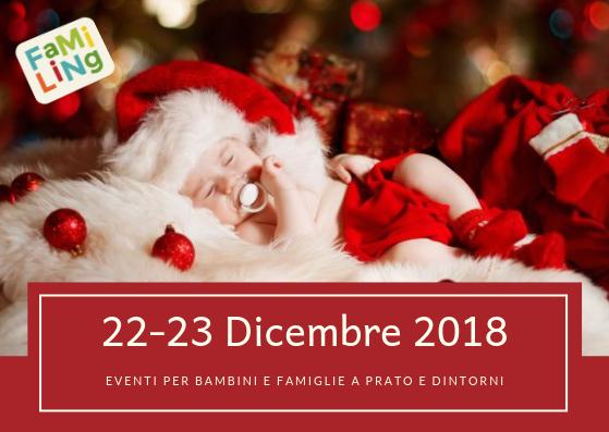 I migliori eventi per bambini e famiglie a Prato e dintorni