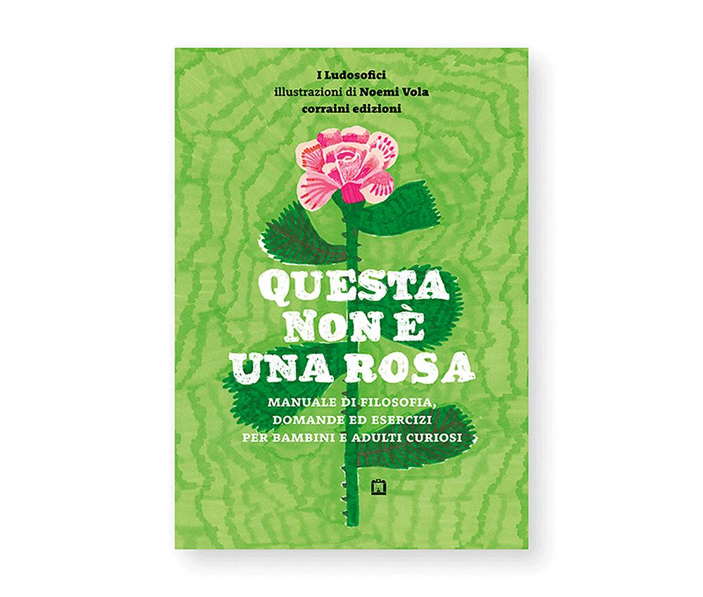 libro rosa