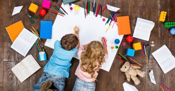 26-27 Ottobre 2019: cosa fare con i bambini a Prato e dintorni
