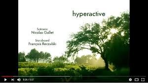 La coccinella iperattiva (video)