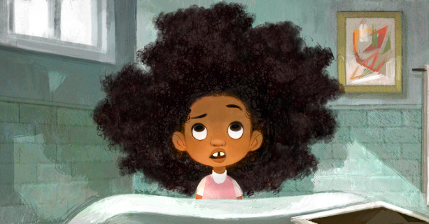 Hair Love: un cortometraggio che parla di amore e di capelli