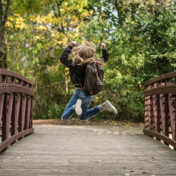 salto ponte