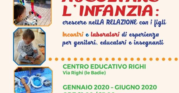 Incontri per genitori gratuiti a Prato