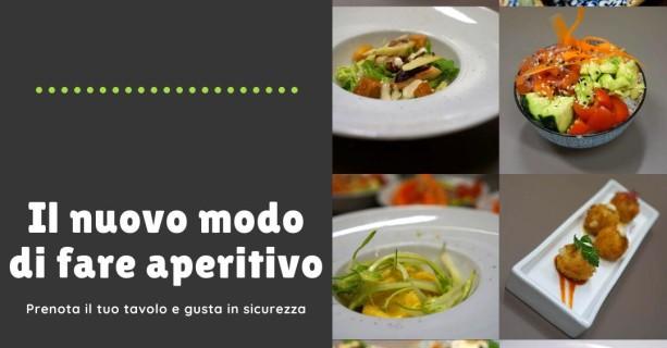 Caffè 21 a Prato : il nuovo aperitivo (anche )per le famiglie !