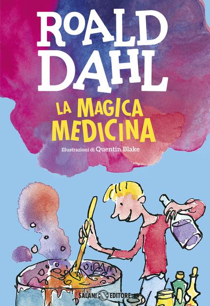magica medicina