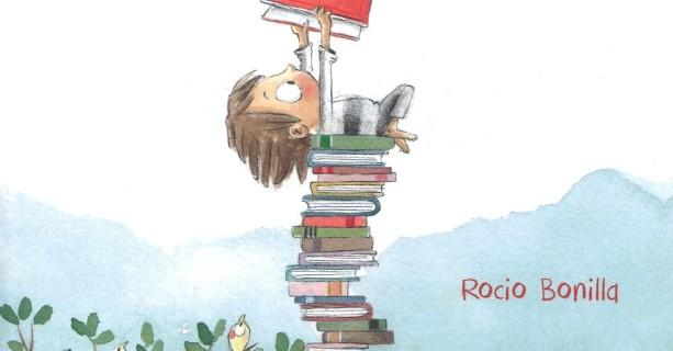 Libri per bambini: La montagna di libri più alta del mondo